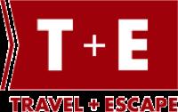 TRAVEL + ESCAPE
