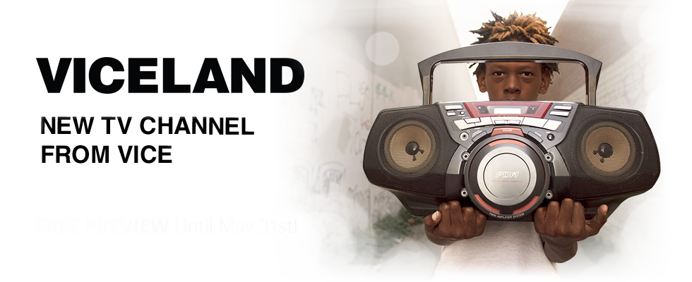 Netflash-tv-viceland